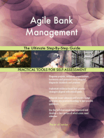 Agile Bank Management The Ultimate Step-By-Step Guide