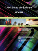 SAML-based products and services A Complete Guide