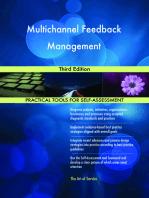 Multichannel Feedback Management Third Edition