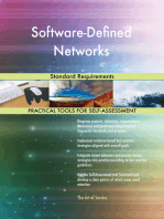 Software-Defined Networks Standard Requirements