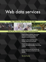 Web data services The Ultimate Step-By-Step Guide