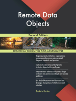 Remote Data Objects Second Edition