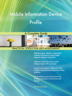 Mobile Information Device Profile A Complete Guide