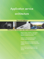 Application service architecture Second Edition
