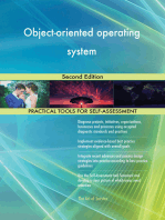 Object-oriented operating system Second Edition
