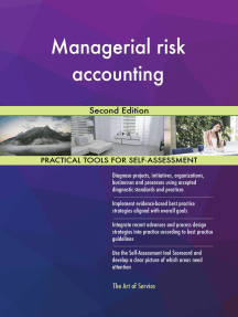 Managerial risk accounting Second Edition