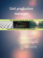 Unit production manager The Ultimate Step-By-Step Guide