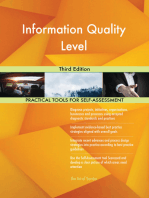 Information Quality Level Third Edition