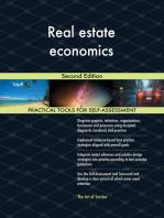 Real estate economics Second Edition