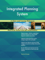 Integrated Planning System A Clear and Concise Reference