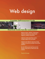 Web design Complete Self-Assessment Guide