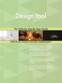 Design tool The Ultimate Step-By-Step Guide