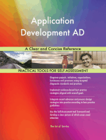 Application Development AD A Clear and Concise Reference
