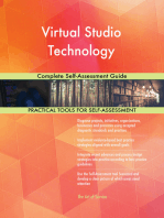 Virtual Studio Technology Complete Self-Assessment Guide