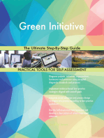 Green Initiative The Ultimate Step-By-Step Guide