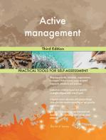 Active management Third Edition