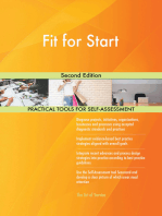 Fit for Start Second Edition