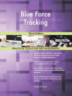 Blue Force Tracking Third Edition