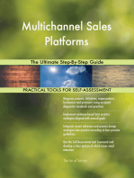 Multichannel Sales Platforms The Ultimate Step-By-Step Guide