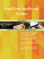 Real-Time Healthcare System Third Edition