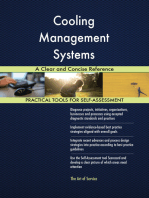 Cooling Management Systems A Clear and Concise Reference