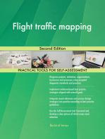 Flight traffic mapping Second Edition