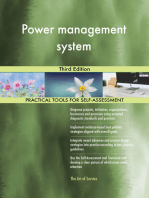 Power management system Third Edition