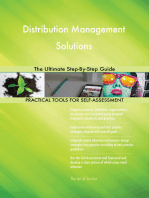 Distribution Management Solutions The Ultimate Step-By-Step Guide
