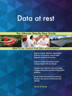 Data at rest The Ultimate Step-By-Step Guide
