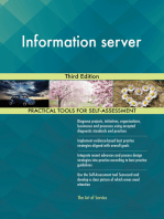 Information server Third Edition