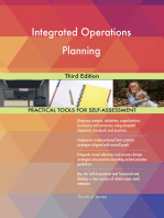 Integrated Operations Planning Third Edition