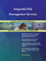Integrated Risk Management Services A Clear and Concise Reference
