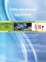 Data warehouse appliance A Clear and Concise Reference