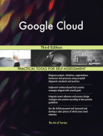 Google Cloud Third Edition