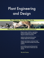 Plant Engineering and Design The Ultimate Step-By-Step Guide