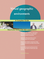 Virtual geographic environments A Complete Guide