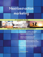 Next-best-action marketing A Complete Guide