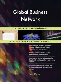 Global Business Network A Clear and Concise Reference