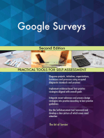 Google Surveys Second Edition
