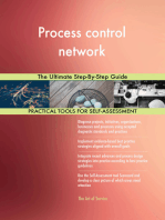 Process control network The Ultimate Step-By-Step Guide