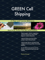 GREEN Cell Shipping A Clear and Concise Reference
