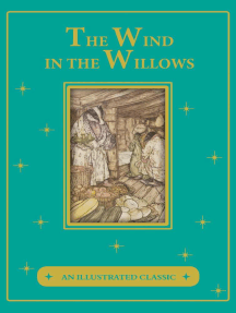 The Wind in the Willows: An Illustrated Classic