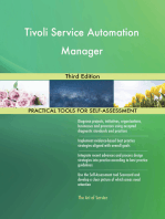 Tivoli Service Automation Manager Third Edition