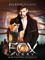 Fox Furry