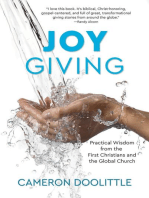 Joy Giving
