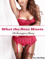 What the Boss Wants