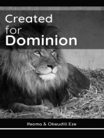 Created for Dominion