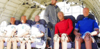 Meet The Test Dummies NASA Uses To Simulate And Study Aircraft Crashes