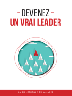 Devenez un vrai leader