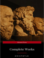 Aristotle - Complete Works